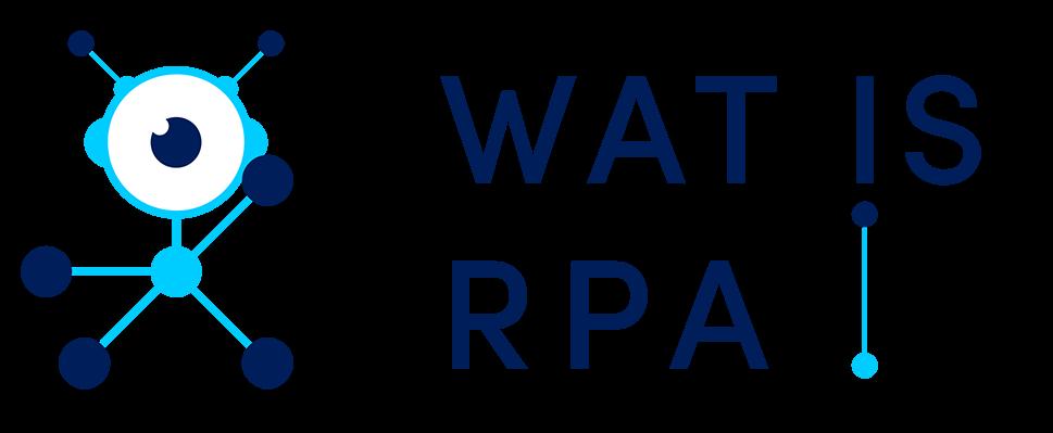 Wat is RPA?